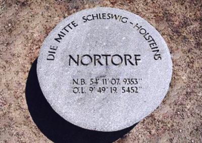 Nortorf - die Mitte Schleswig-Holsteins