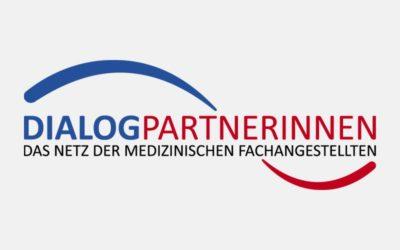 Dialogpartnerinnen 3.0 – unverzichtbar für Ihre Praxis