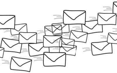 Das Intermed Angebot zur Briefbeförderung