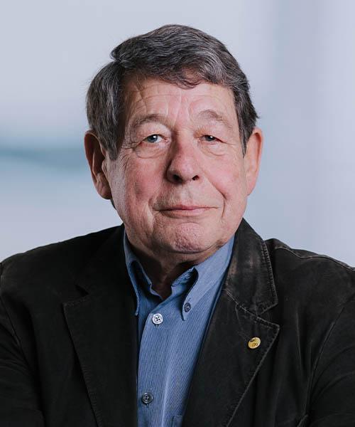 Dr. Klaus Bittmann