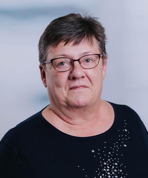 Doris Kotsch