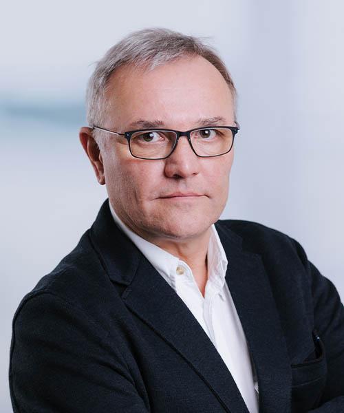Dr. Hartmut Ocker