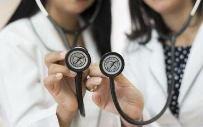 Kaltenkirchen: Facharzt für Allgemeinmedizin oder hausärztliche*r Internist*in (m/w/d)