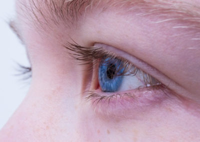 Blaue Augen. Foto: Anemone123, CC0