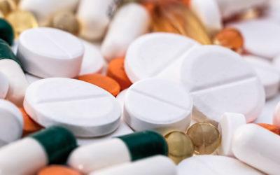 Pressemitteilung: Arzneimittel werden knapp in Deutschland