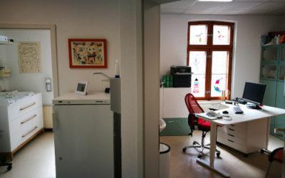 Hohenwestedt: Facharzt für Allgemeinmedizin (m/w/d)