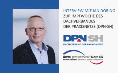 Impfwoche des Dachverbandes der Praxisnetze (DPN-SH)