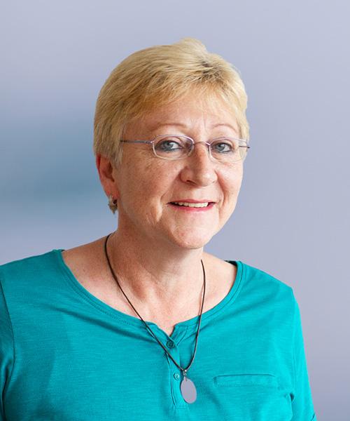 Sigrid Karstedt