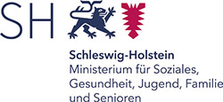Logo Ministerium SH