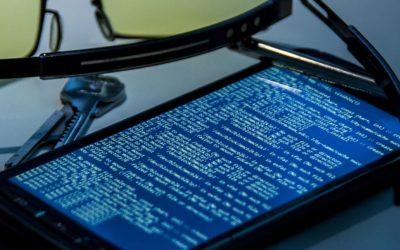 Eklatante Sicherheitslücken bei Smartphones