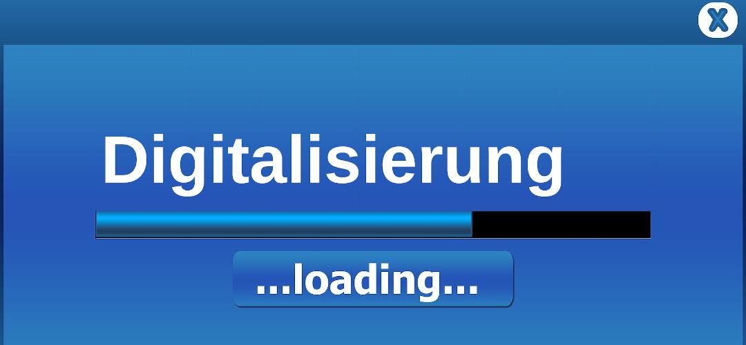 äg Nord: Für Digitalisierung zu annehmbaren Rahmenbedingungen