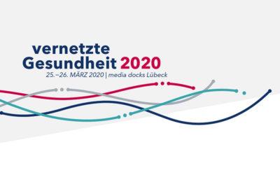 Kongress vernetzte Gesundheit 2020