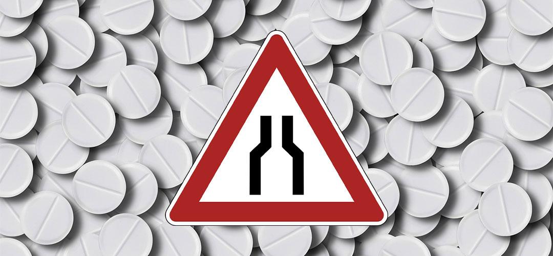 Medikamenten Engpass