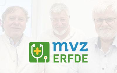 Drittes kommunales MVZ startete am 01. April