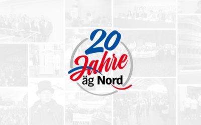 20 Jahre Ärztegenossenschaft in Schleswig-Holstein
