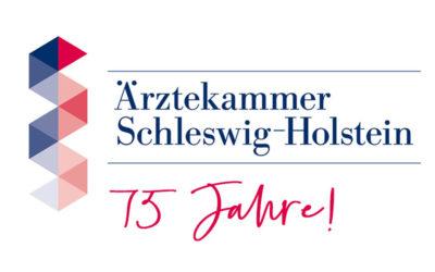 75 Jahre Ärztekammer Schleswig-Holstein
