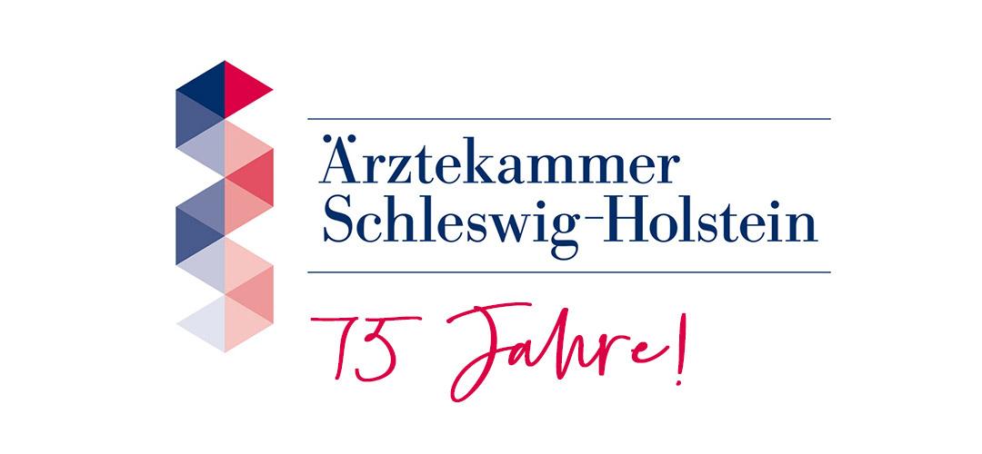 75 Jahre Ärztekammer Schleswig Holstein