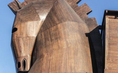 Das Masernschutzgesetz als Trojanisches Pferd?