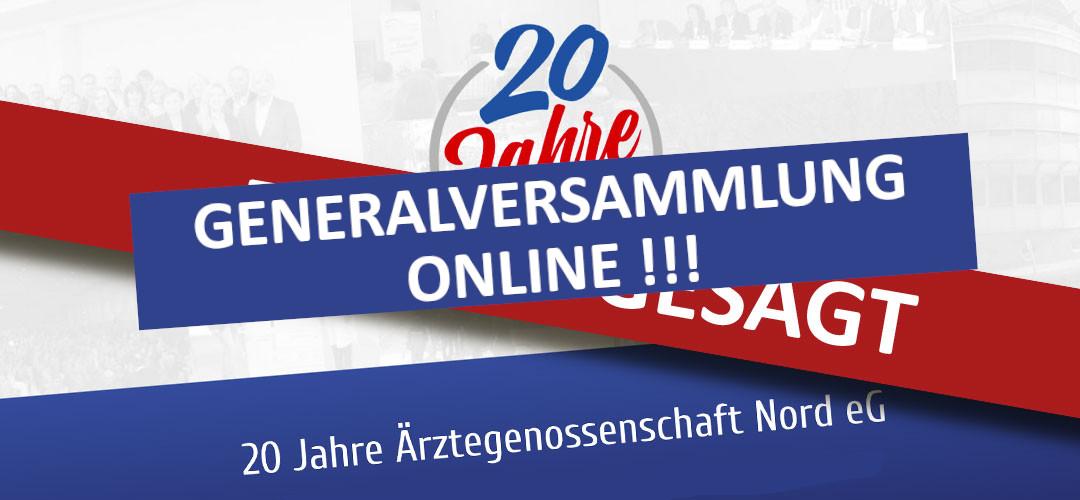 """Schriftzug und Logo """"20 Jahre"""""""