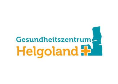 Logo Gesundheitszentrum Helgoland