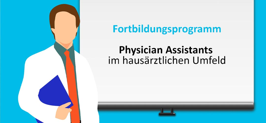 Einführung von Physician Assistants im hausärztlichen Umfeld