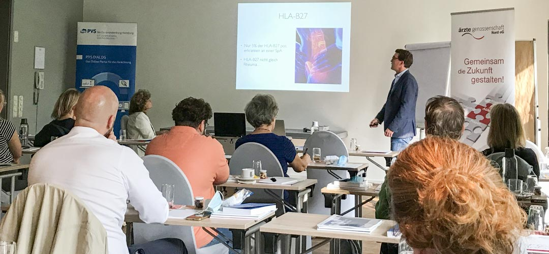 GOÄ Grundlagen Seminar