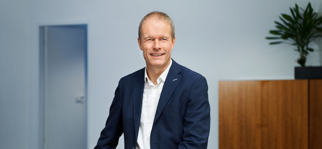 Q-Pharm: Nachfrage sprunghaft angestiegen – Interview mit Torben Jung Laursen