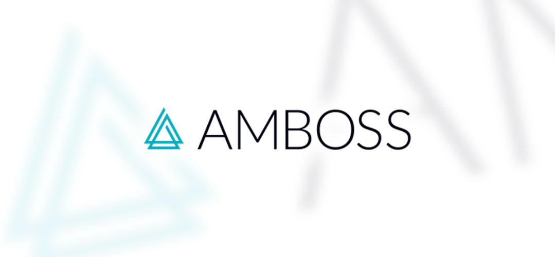 äg Niord und Amboss Logo