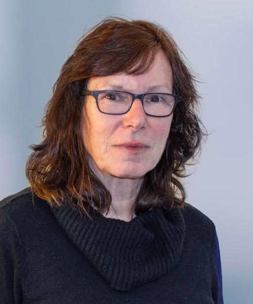 Sabine Baars