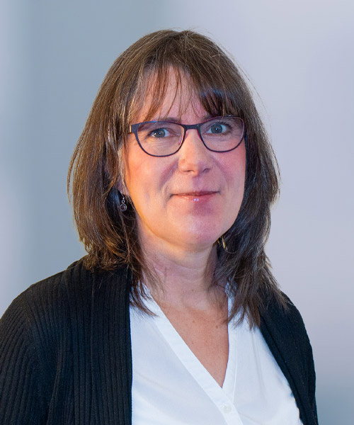 Veronika Michel