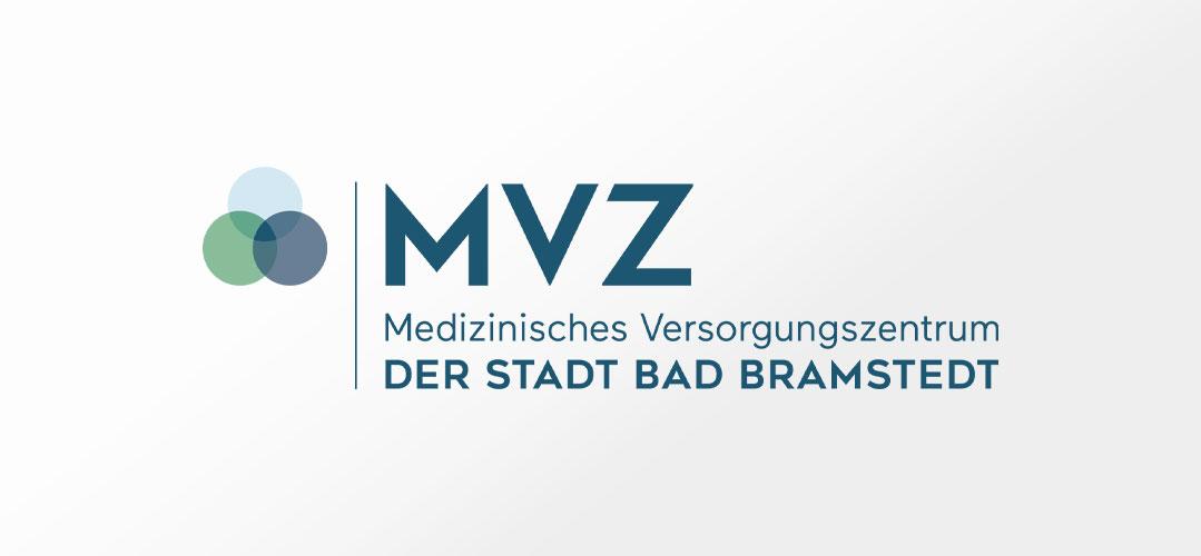 Logo des MVZ Bad Bramstedt