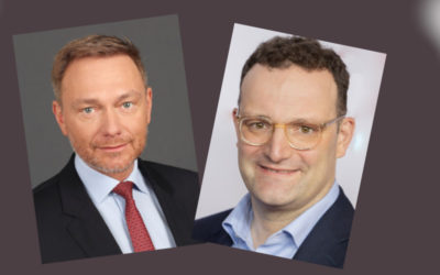 Die Spahn-Lindner-Connection