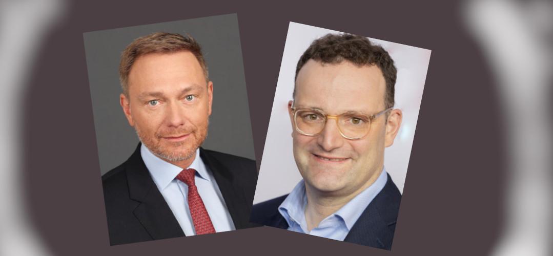 Die Spahn-Lindner-Connection