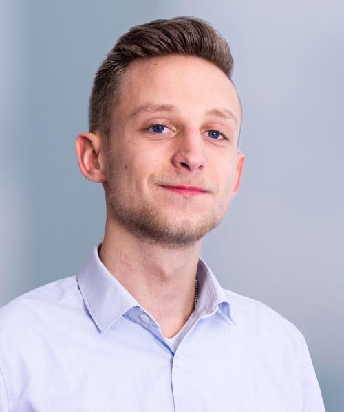 Daniel Zietz