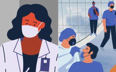 Pressemitteilung: Von der Bedeutung der Ärzteschaft mit und ohne Corona-Pandemie
