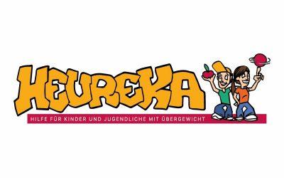 HEUREKA – ein Projekt für Kinder und Jugendliche mit Übergewicht auf dem Vormarsch