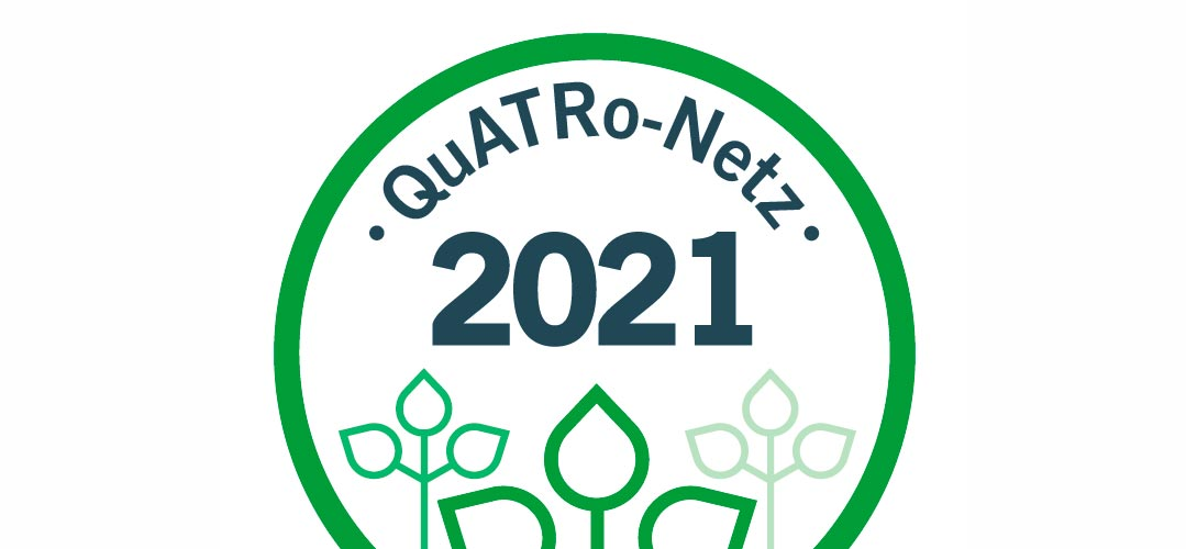 QuATRo-Qualitätssiegel