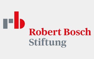 Pressemitteilung: Ärztegenossenschaft Nord begrüßt Aufschlag der Robert-Bosch-Stiftung!