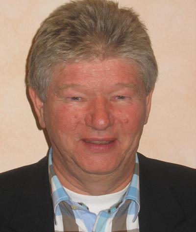 Bernd Thomas