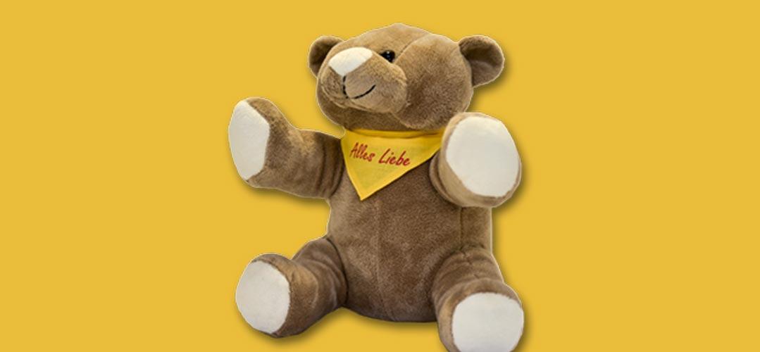 Teddy Tommy