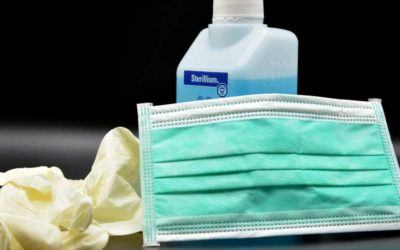 Hygienemanagement in der Arztpraxis – erfolgreiche und sichere erste Präsenzveranstaltung in 2021