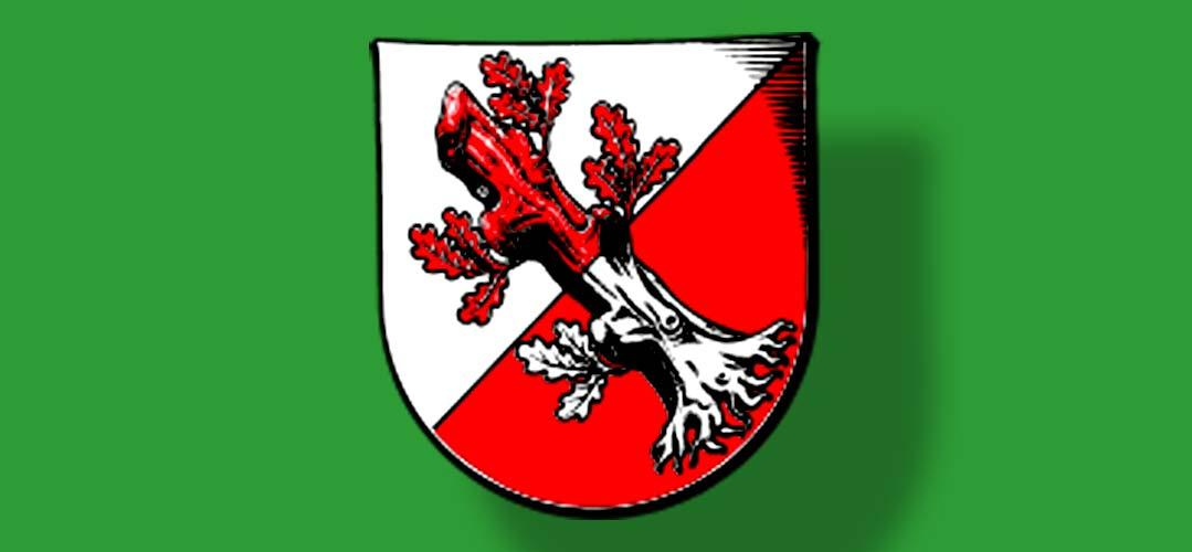 Wappen der Stadt Wahlstedt