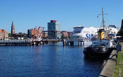 Kiel: Medizinische Fachangestellte (m/w/d) in Teilzeit
